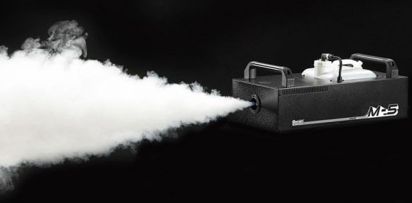 1000 Watts night Club Fog Machine