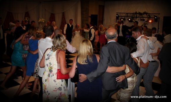 DJ Jason Dupuy for Wedding DJ London and Kent.