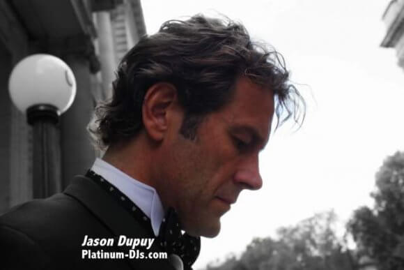Kent DJ Jason Dupuy is a Corporate Event, Club and Wedding DJ in Kent.