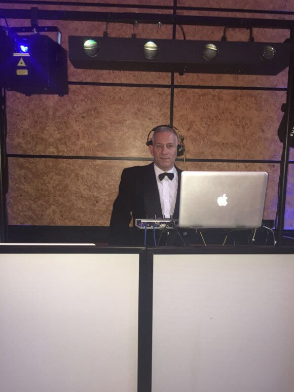 Based in Kent is great Party, Club and Wedding DJ Terry.
