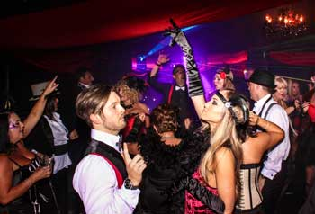 DJ Hire in Surrey with performance by Kent DJ Jason Dupuy.
