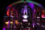 Powerful sound and impressive lighting provided by Platinum's DJ Hire London