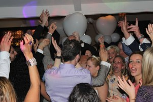 London Wedding DJ and Disco in Holland - DJ Jason Dupuy 400