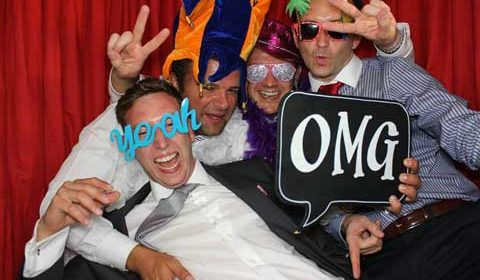 Hire a Photo Booth in London, Kent, Surrey and Essex at Platinum DJs.