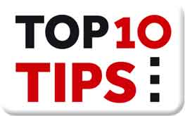 10 tips to find the best DJ for you Wedding, Party, Corporate Event or Christmas Party.